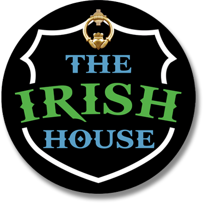 Welcome to The Irish House